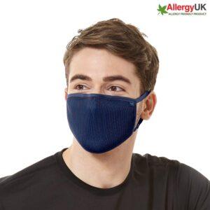 FU+!синяя- фильтр маска NAROO F.U Plus