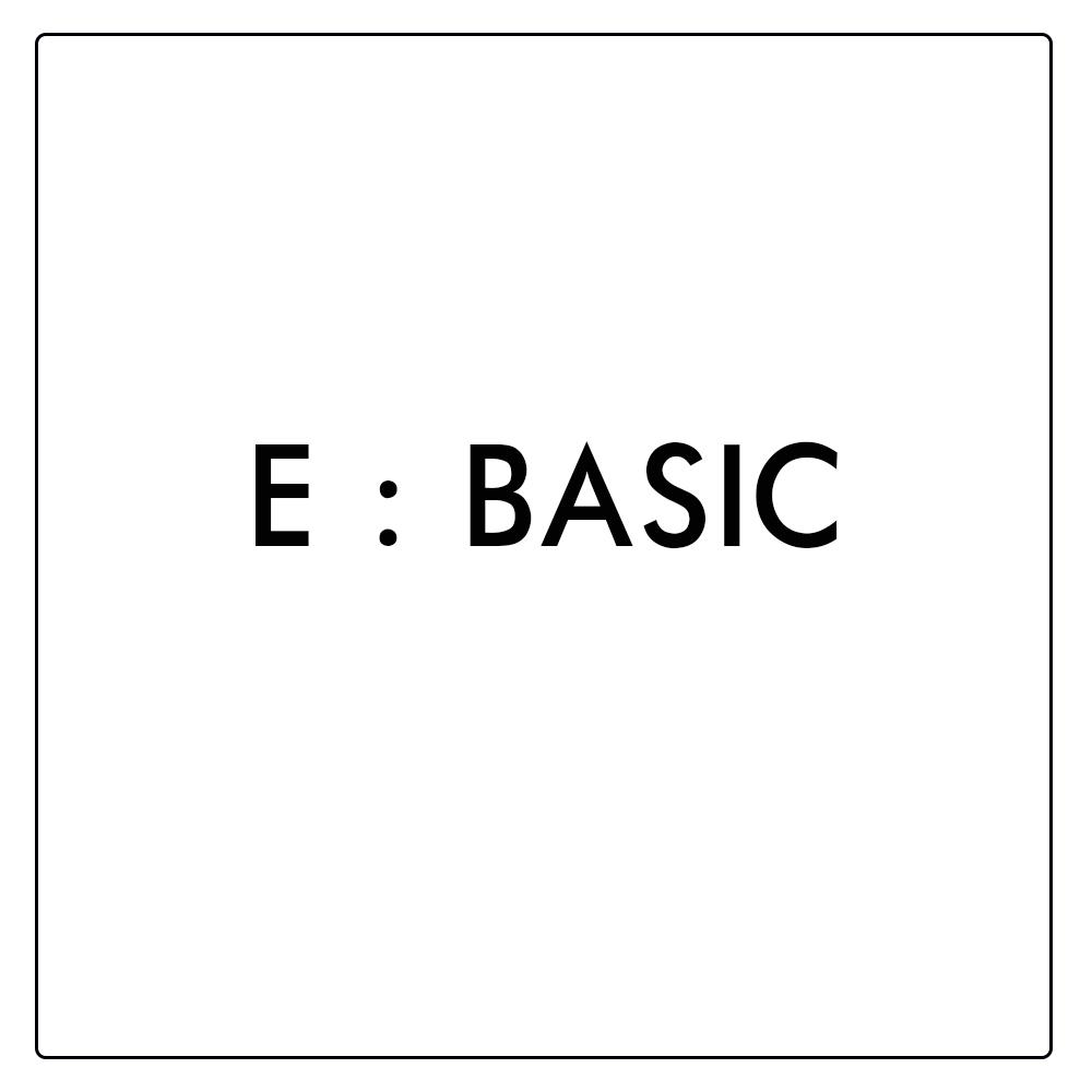 E - Повседневная Линия