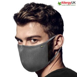 Защитная Фильтр Маска - F.U Plus Copper Grey
