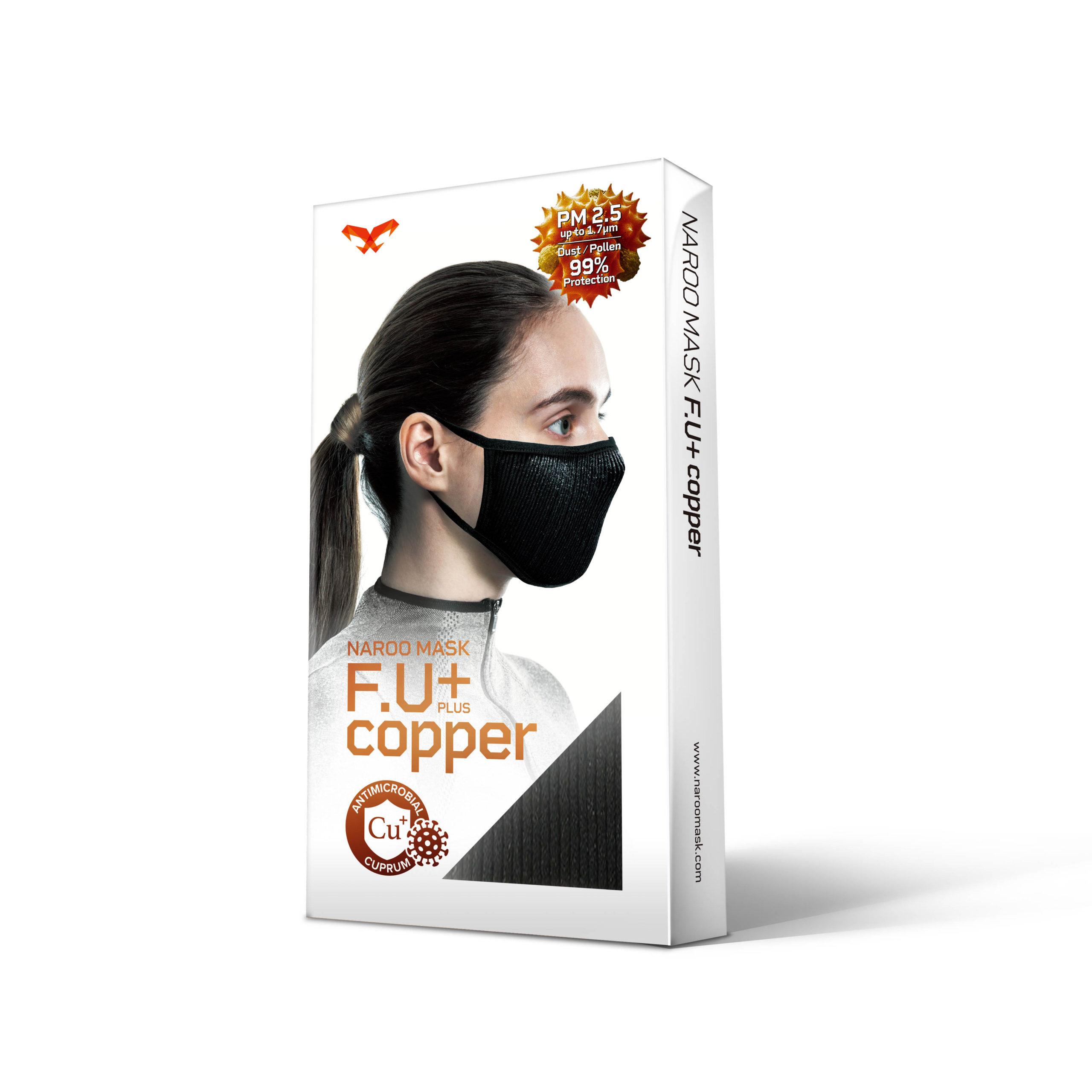 package Защитная Медная Фильтр Маска