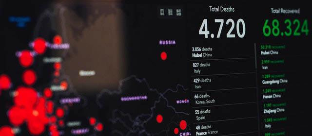 COVID-19 в России 2019