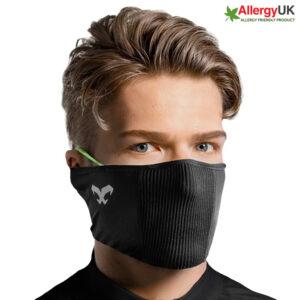 черная фильтр маска NAROO F1s