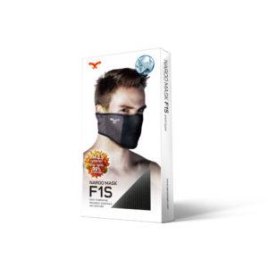 Дышащая Защитная Фильтр Маска - NAROO F1s package